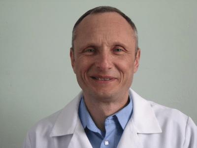 Бут Олександр Миколайович