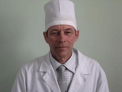 Лавров Віталій Георгійович