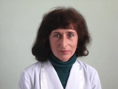 Лавська Наталія Олександрівна