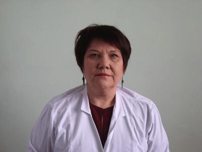Мацішевська Людмила Вікторівна