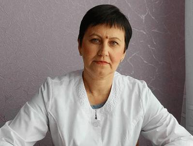 Мироненко Ірина Володимирівна