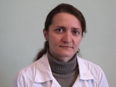 Забродько Світлана Вікторівна