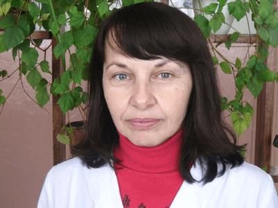 Зінченко Тетяна Анатоліївна